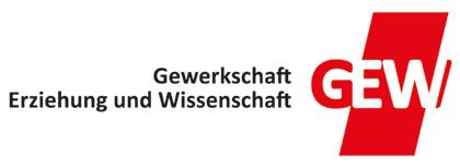 GEW - Die Bildungsgewerkschaft