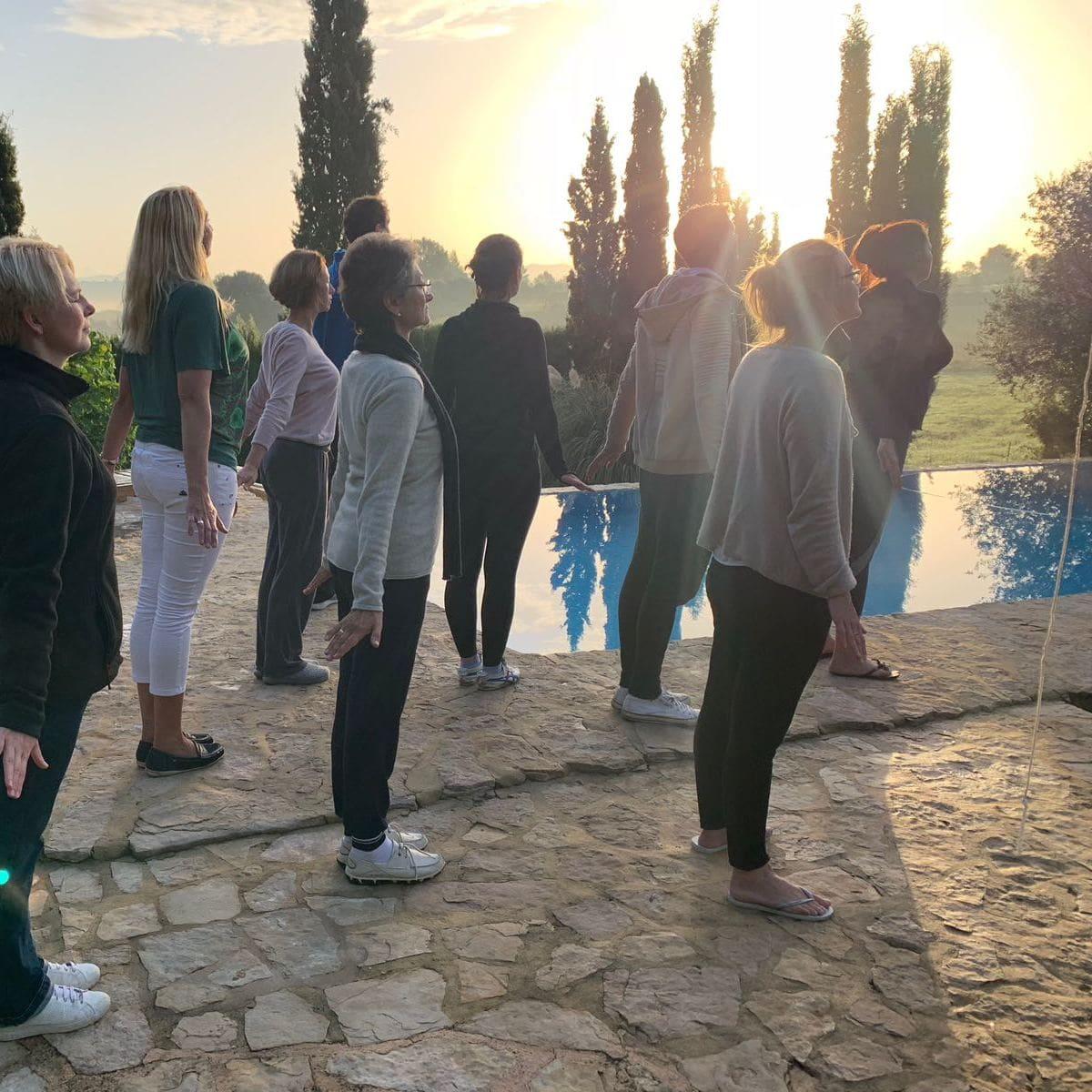Seminar Hypo-System-Coach auf Mallorca