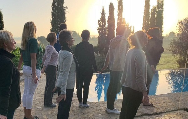 Hypo-System-Coach Intensiv-Ausbildung Mallorca