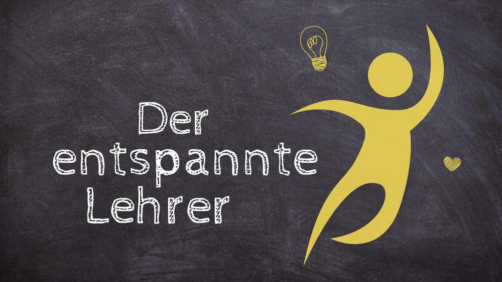 """Blogbeitrag """"Der entspannte Lehrer: Das Video zum Auftakt-Event"""