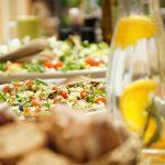 Abendessen auf der Finca Ca'n Willi auf Mallorca