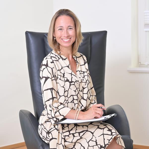 Simone Kriebs Coaching & Therapie