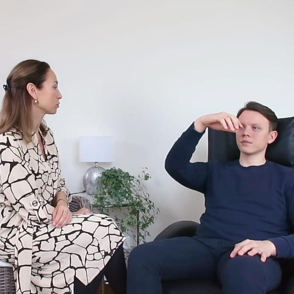 Hypnose-Onlineausbildung | Basisablauf einer Hypnosesitzung